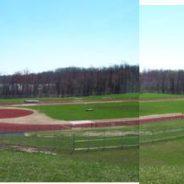 Redland Area HS Track & Stadium Design