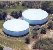 Steelton Water Tank Rehabilitation